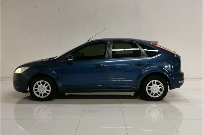Used 2011 Ford Focus 1.8 5 door Ambiente