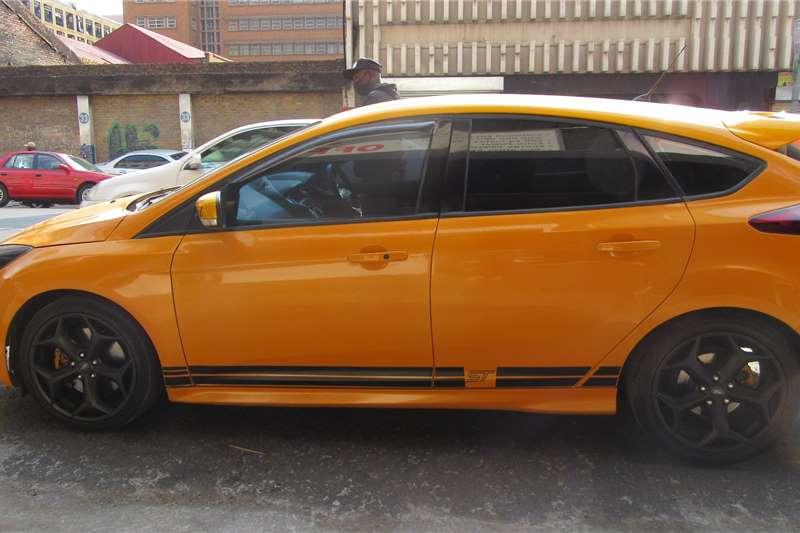 Ford Focus 2.0 2013