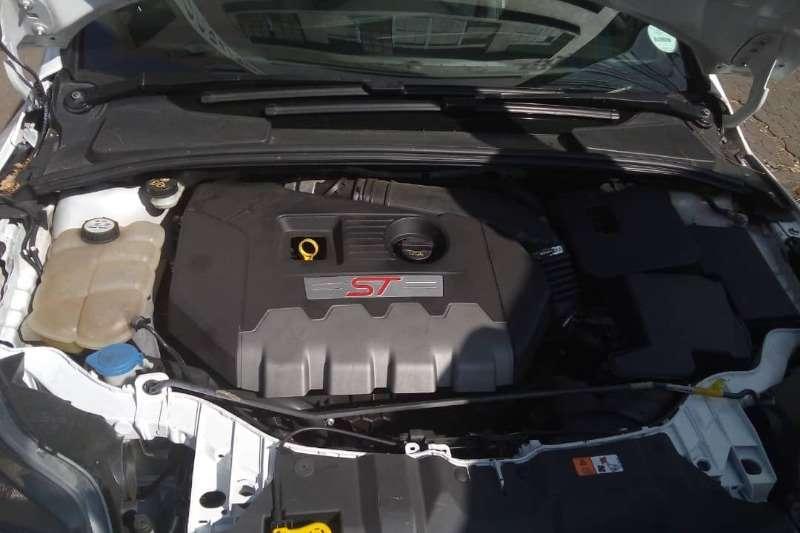Ford Focus 2.0 4 door Si 2013