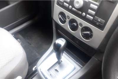 Ford Focus 2.0 4 door Trend automatic 2008