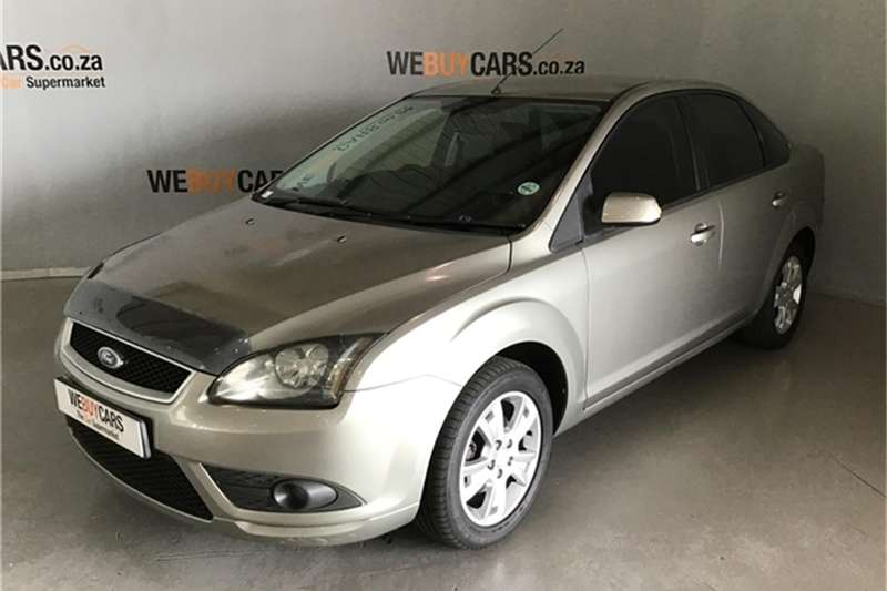 Ford Focus 2.0 5 door Si 2009