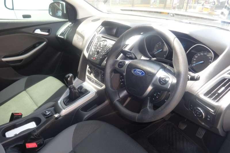 Ford Focus 2.0 5 door Si 2013