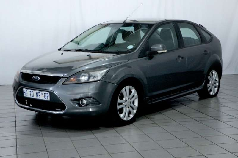 Ford Focus 2.0 Si 5DR 2010