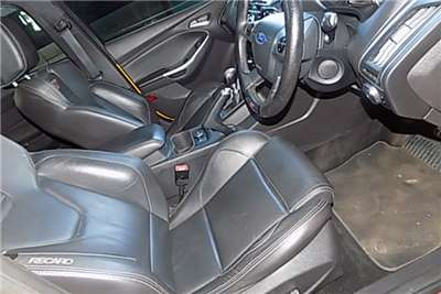 Ford Focus 2,0 ST 2014