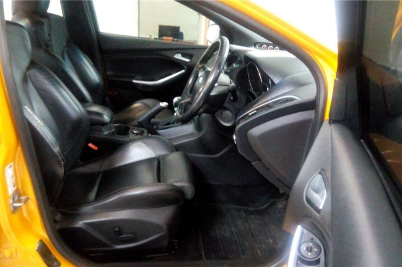 Ford Focus 2.0 ST3 2014
