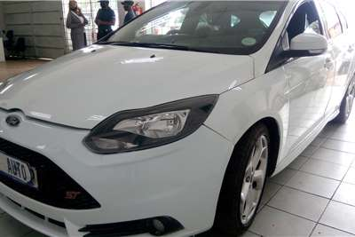 Ford Focus 2.0ST 2014