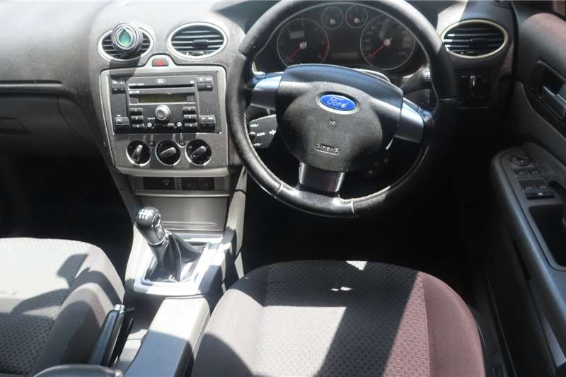 Ford Focus 2.0TDCi 4 door Trend 2006