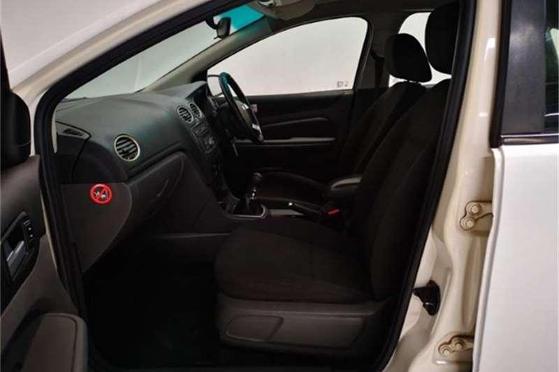 Used 2007 Ford Focus 2.0TDCi 5 door Si