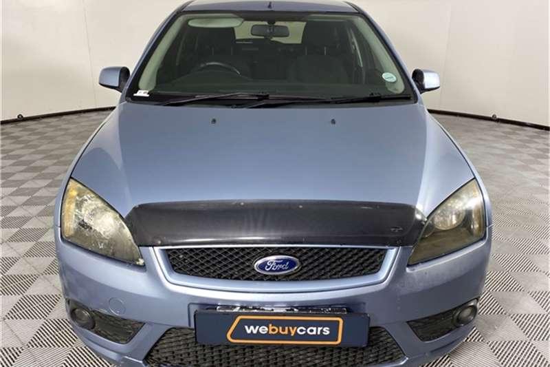 2007 Ford Focus Focus 2.0TDCi 5-door Si