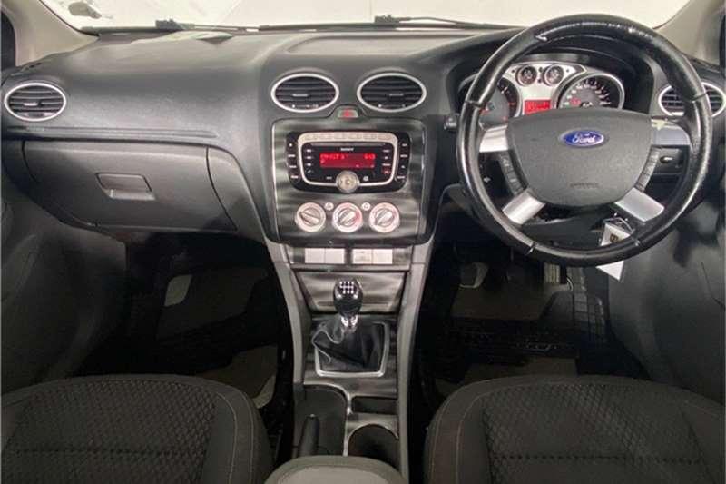 2010 Ford Focus Focus 2.0TDCi 5-door Si