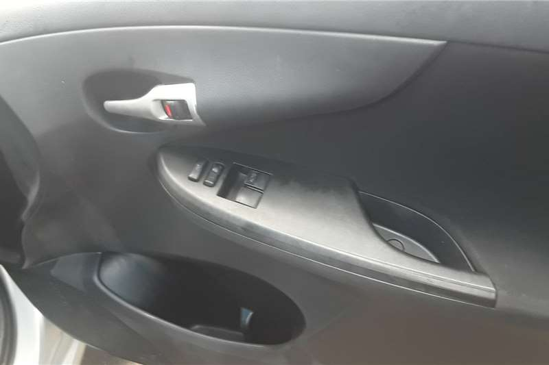 Ford Focus 2.0TDCi Ghia 4 door 2010