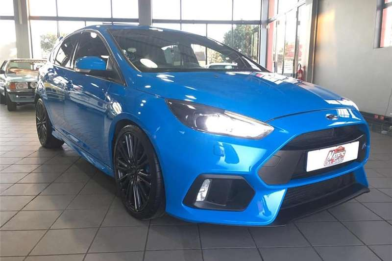 Ford Focus 2.0TDCi sedan Si Powershift 2017