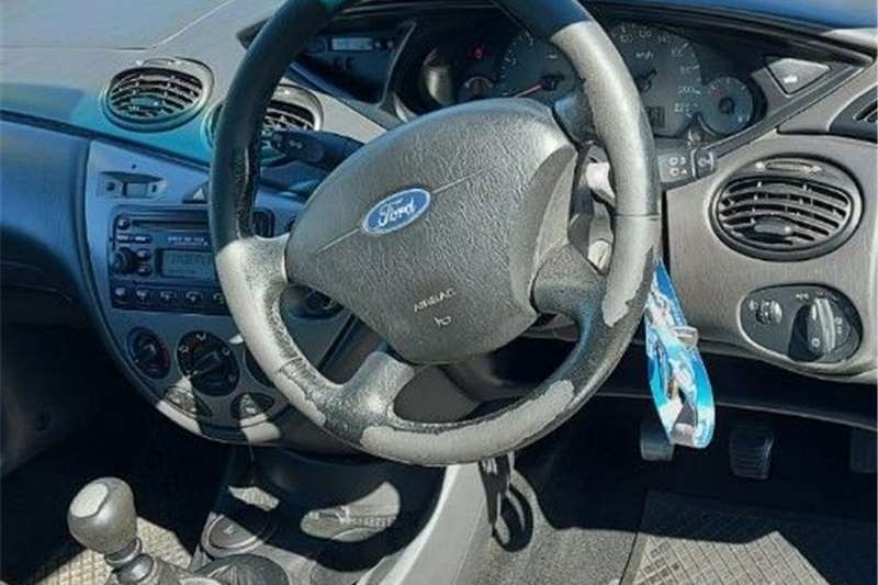 Used 2004 Ford Focus