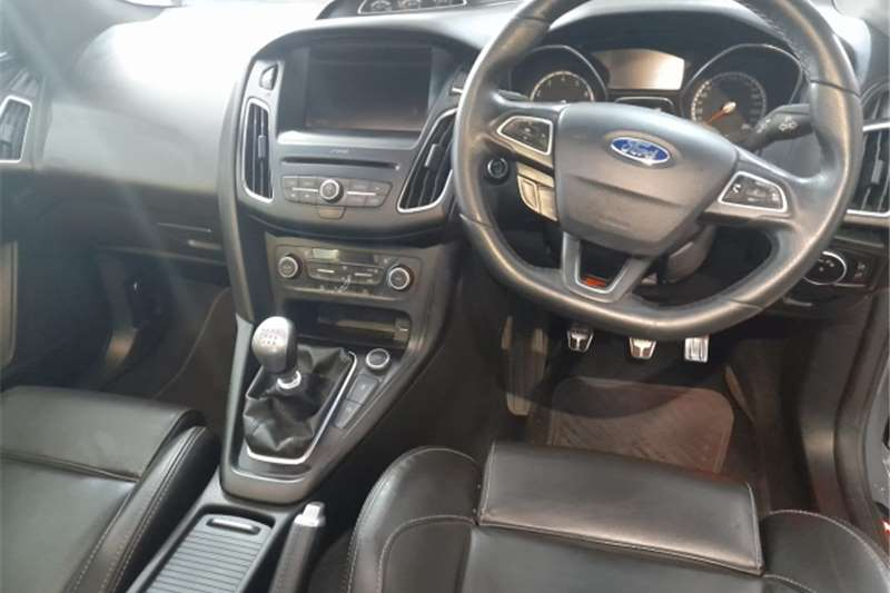 Used 2016 Ford Focus