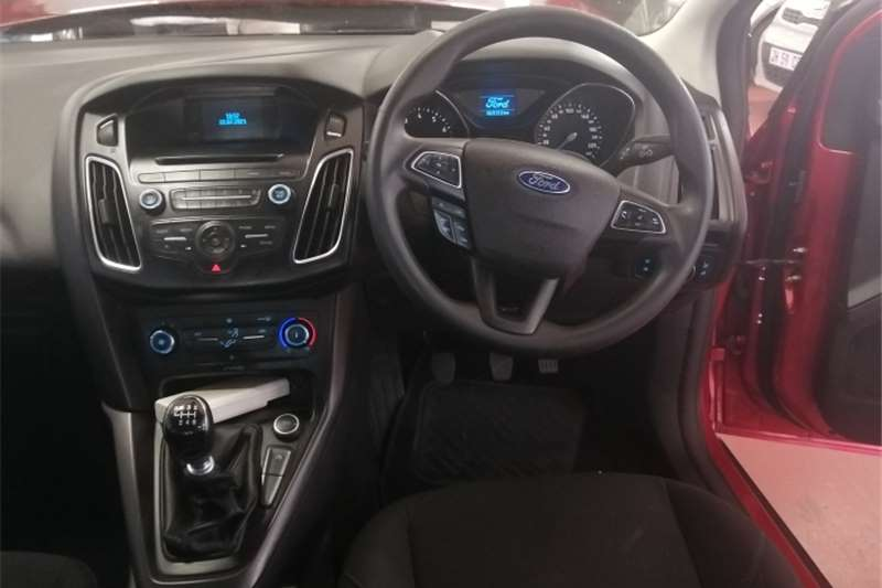 Used 2015 Ford Focus hatch 1.0T Ambiente