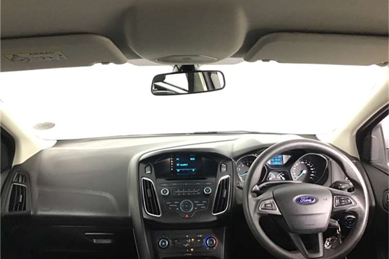 2015 Ford Focus Focus hatch 1.0T Ambiente
