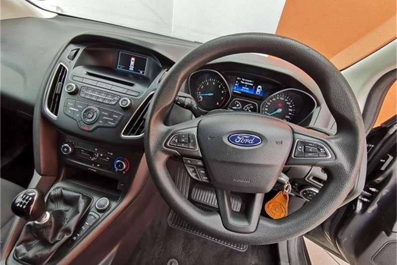 2015 Ford Focus Focus hatch 1.0T Trend