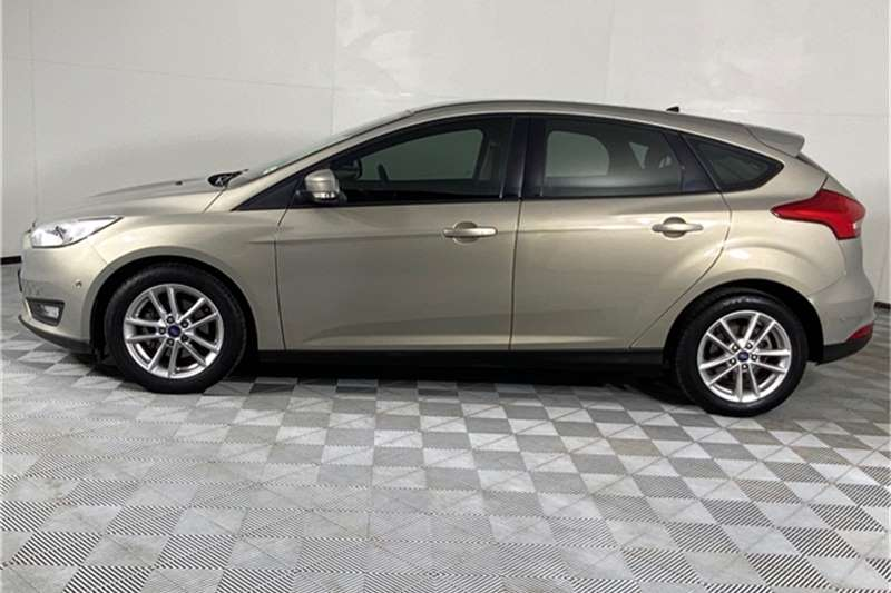 Used 2015 Ford Focus hatch 1.0T Trend