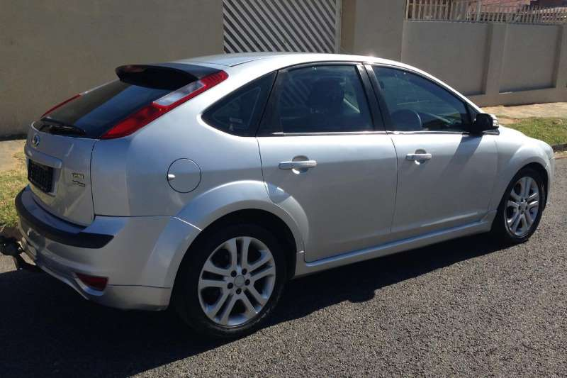 Ford Focus hatch 1.5TDCi Trend 2008