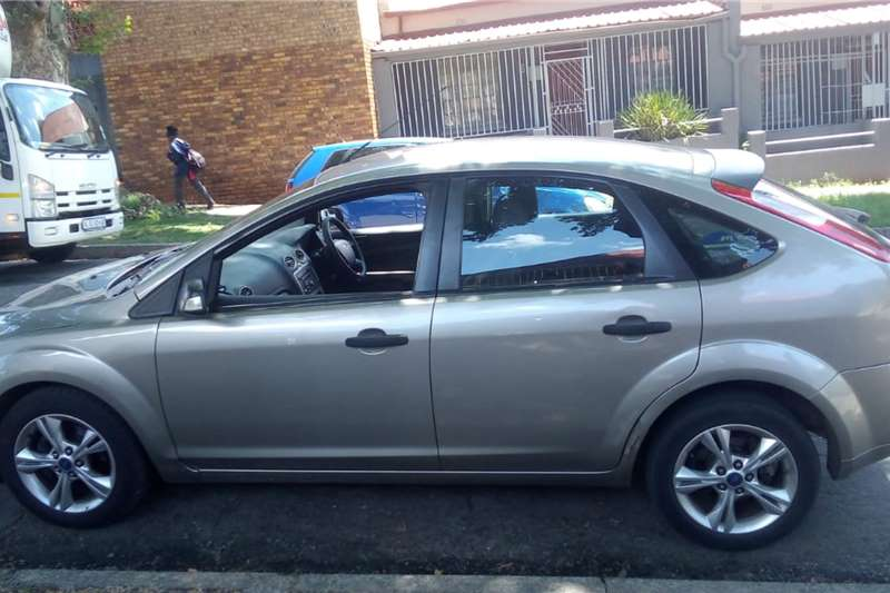 Used 2008 Ford Focus hatch 1.6 Trend