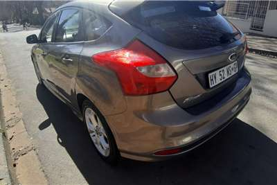 Used 2013 Ford Focus hatch 1.6 Trend