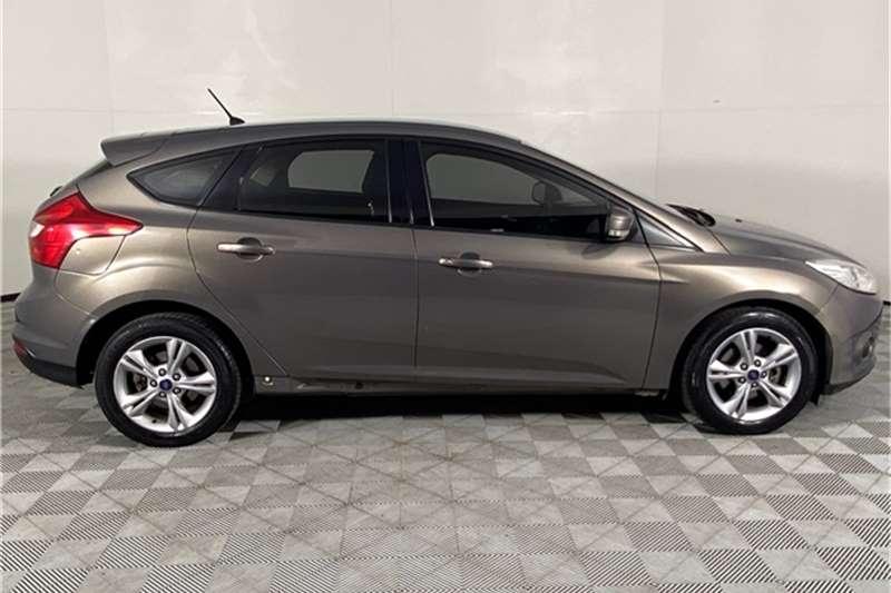 2013 Ford Focus Focus hatch 1.6 Trend