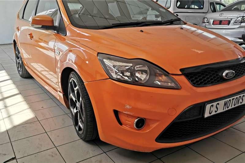 Ford Focus hatch 2.0 Sport 2009