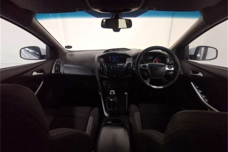 Used 2013 Ford Focus hatch 2.0 Sport