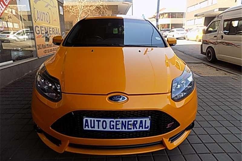 Ford Focus hatch 2.0 Sport 2014