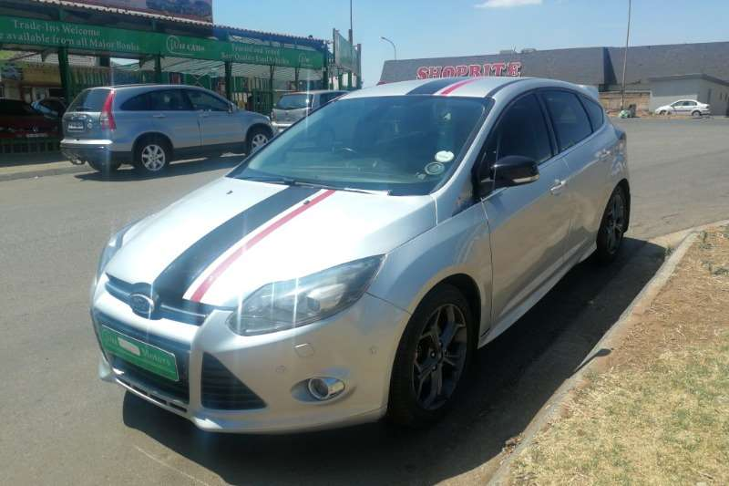 Ford Focus hatch 2.0 Sport 2014