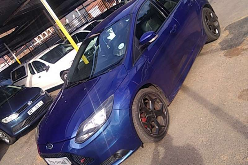 Used 2014 Ford Focus hatch 2.0 Sport