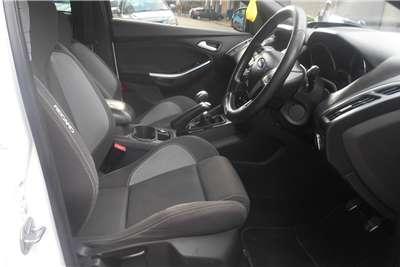 Ford Focus hatch 2.0 Sport 2015