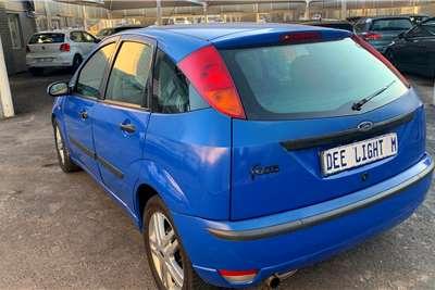 Ford Focus hatch 2.0 Trend 2003
