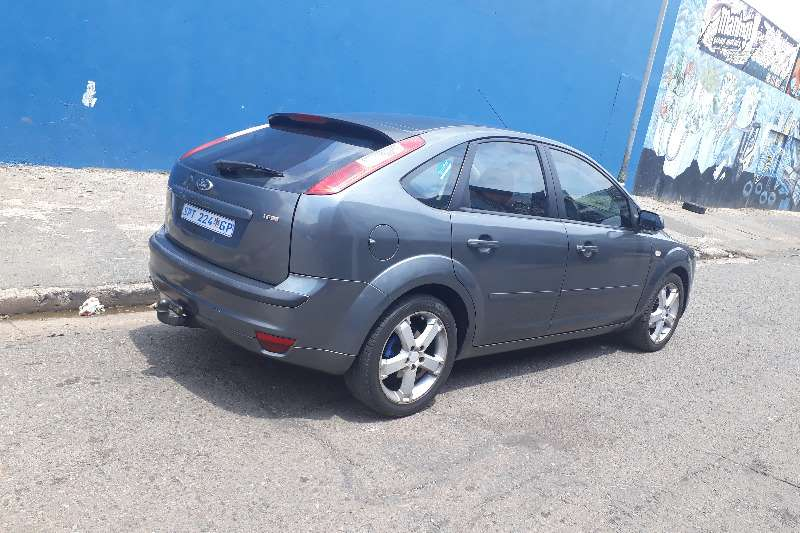 Ford Focus hatch 2.0TDCi Trend 2007