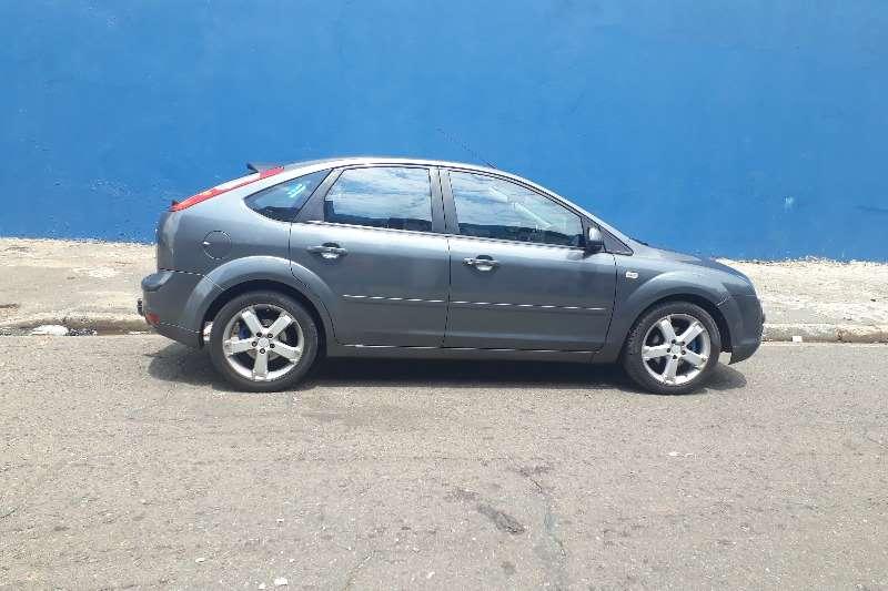 Ford Focus hatch 2.0TDCi Trend 2007