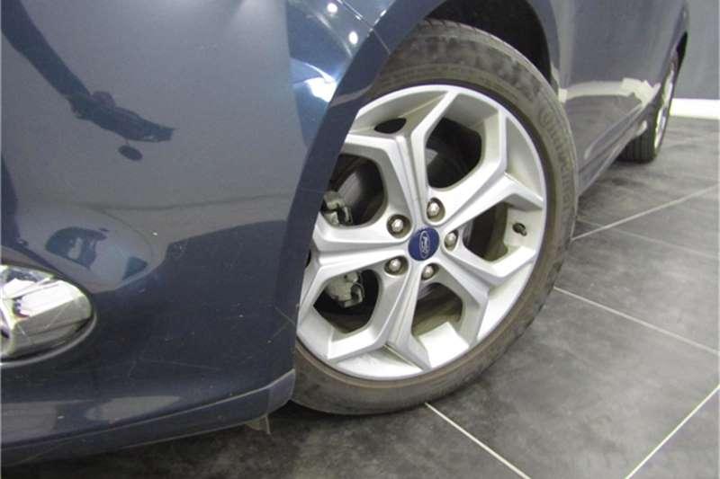 2014 Ford Focus Focus hatch 2.0TDCi Trend auto