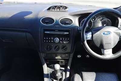 Ford Focus Hatch 3-door FOCUS 2.5 ST 3Dr 2007
