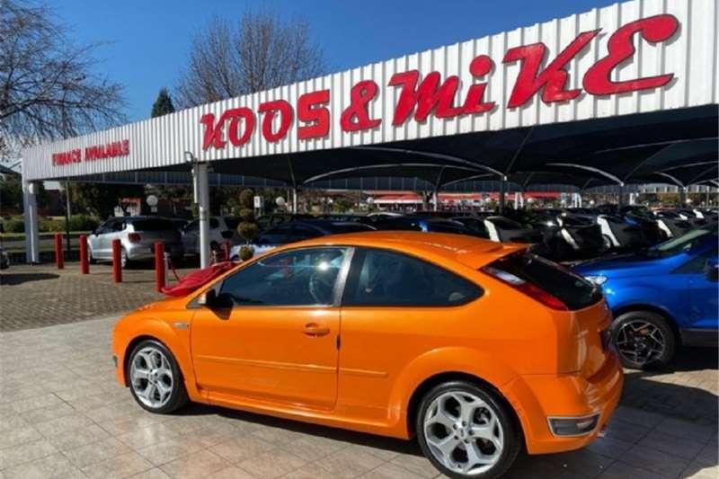 2007 Ford Focus hatch 3-door FOCUS 2.5 ST 3Dr