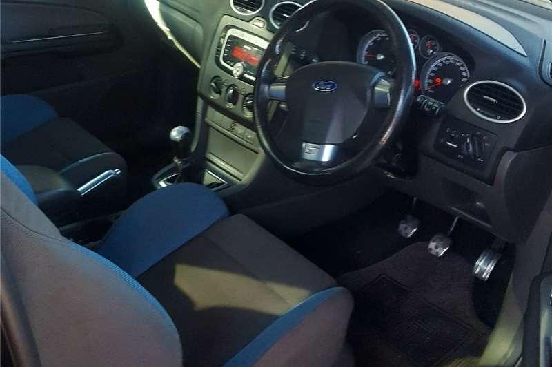 Ford Focus Hatch 3-door FOCUS 2.5 ST 3Dr 2008