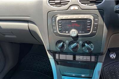 Ford Focus hatch 3-door FOCUS 2.5 ST 3Dr 2009