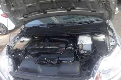 Ford Focus Hatch 3-door FOCUS 2.5 ST 3Dr 2011