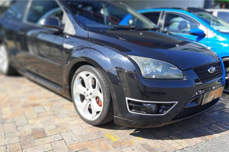 2007 Ford Focus hatch 3-door FOCUS 2.5 ST 3Dr