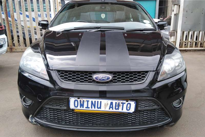 2011 Ford Focus hatch 3-door FOCUS 2.5 ST 3Dr