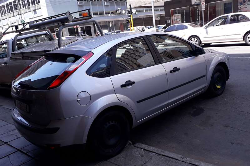Ford Focus Hatch 5-door 1.6 LX  AUTO 2006