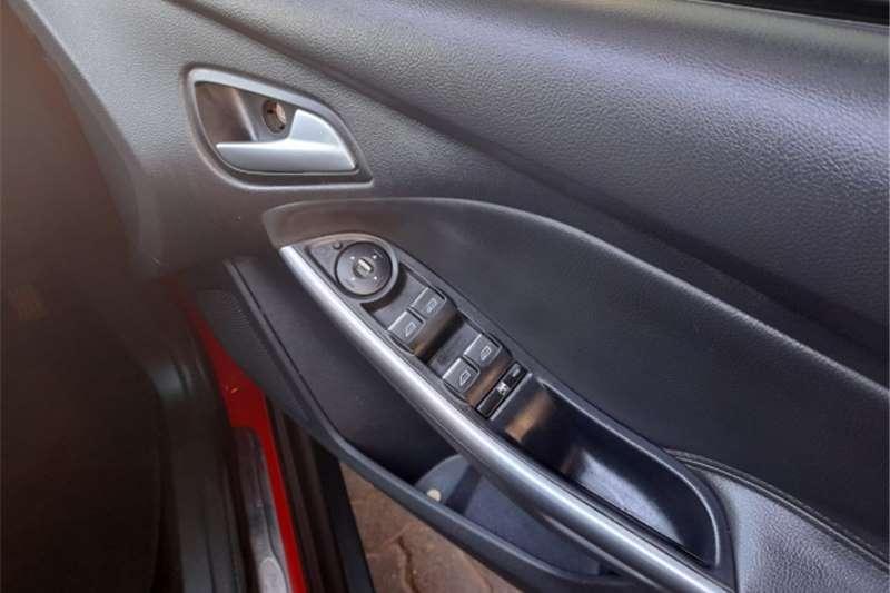 Used 2012 Ford Focus Hatch 5-door
