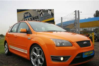 Ford Focus Hatch 5-door FOCUS 2.5 ST 5Dr 2008