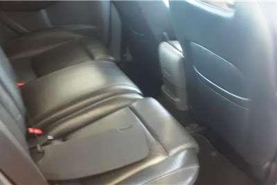 2010 Ford Focus hatch 5-door FOCUS 2.5 ST 5Dr