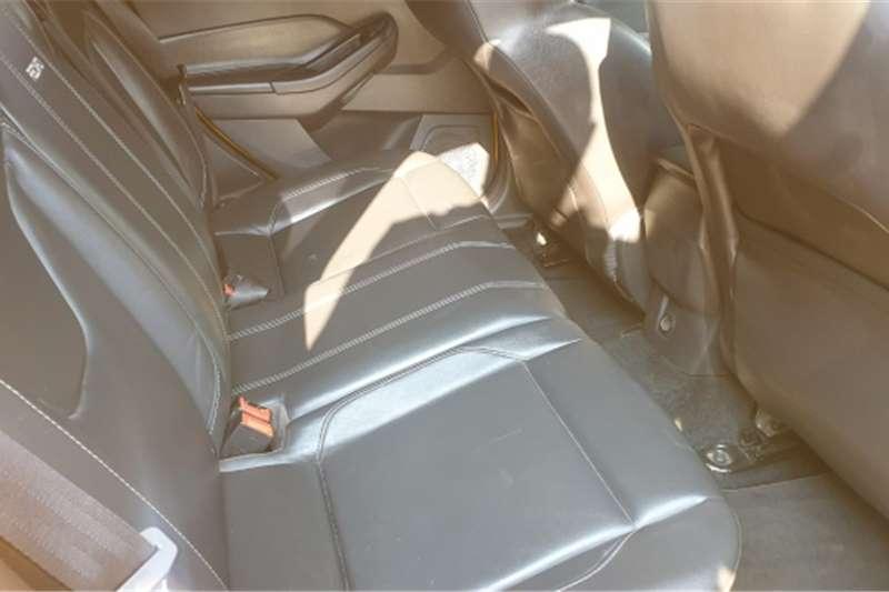 Ford Focus Hatch 5-door FOCUS 2.5 ST 5Dr 2013