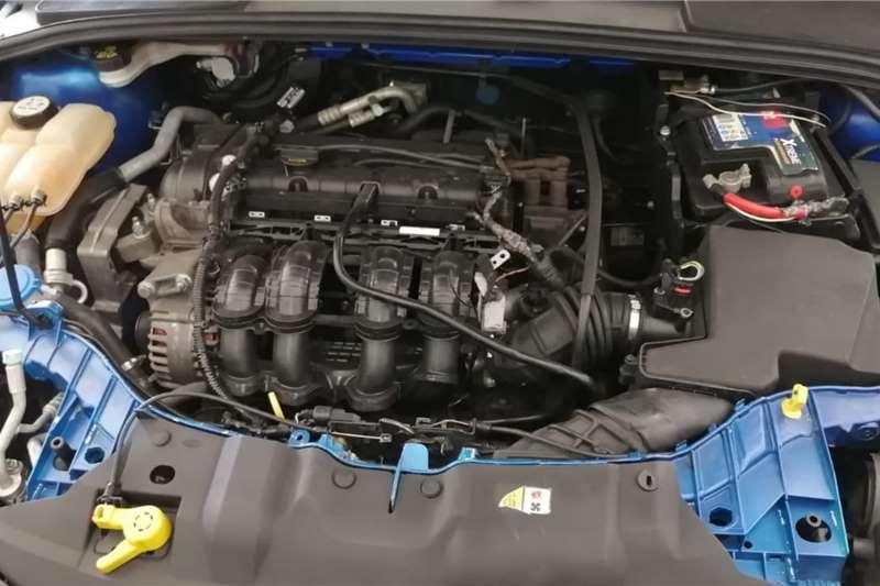 Used 2014 Ford Focus Hatch 5-door FOCUS 2.5 ST 5Dr