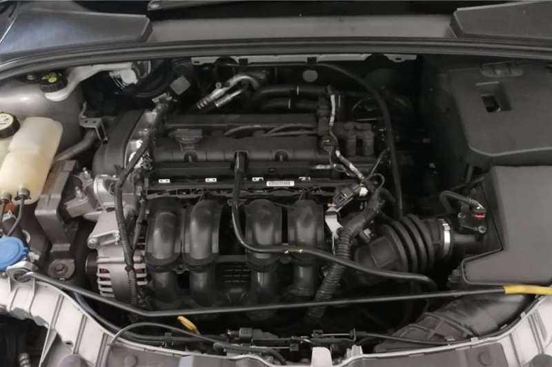 Used 2015 Ford Focus Hatch 5-door FOCUS 2.5 ST 5Dr